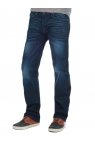 "Raven Denim ""Joe Relax"" Jean in Ultraviolet"