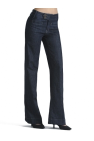 Raven Denim Womens Orly in Tonic Jean