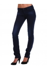 Raven Denim Womens Sadie Kick in Smolder