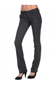 "Raven Denim Mackie in ""Sparkle"" Mini-Tooth"